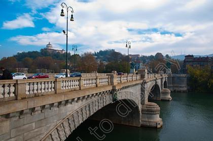 8dec5bf41f 102668 Ponte Umberto I bridge Turin city Piedmont region northern Italy  Europe Keywords: bridge,