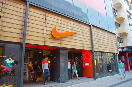 106818 Nike Shop Central Izmir Turkey Asia Minor Keywords