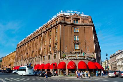 Гостиница «Астория» - Санкт-Петербург   281x420