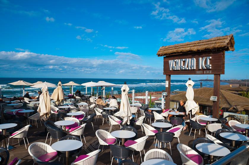 Clear Sky Beach Cafe