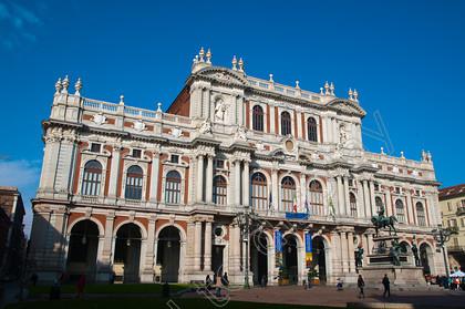 Museo Nazionale Del Risorgimento Italiano.Image 102609 By Peter Erik Forsberg